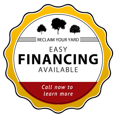 Easy financing available. Call now to learn more.