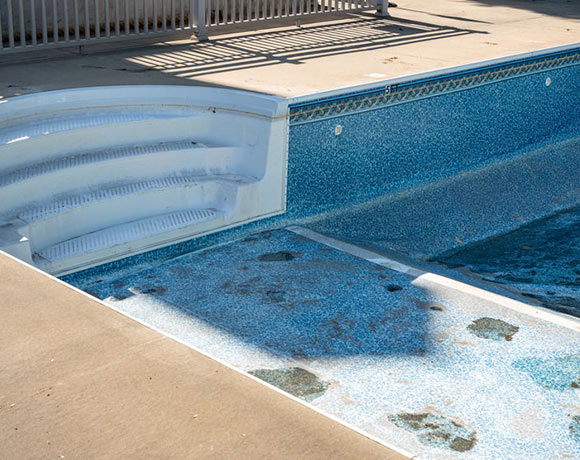 our team is ready for a pool removal in Vacaville